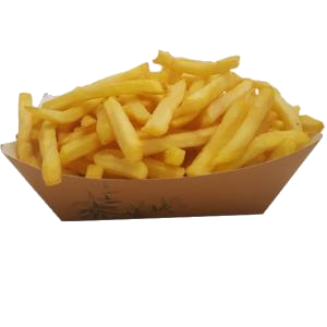 Frites aux c&c food